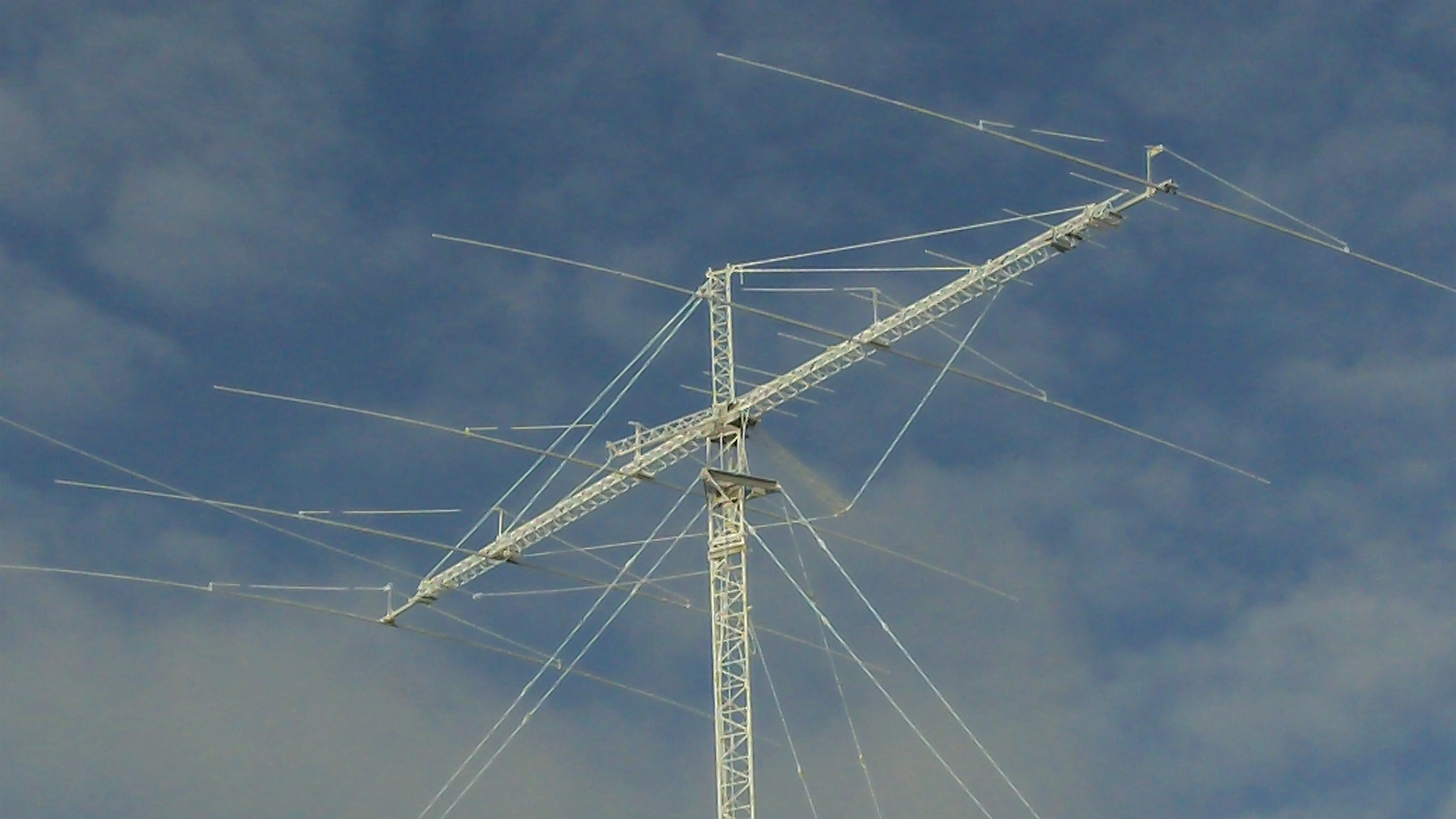 One Square Meter In Square Feet Low Band Antennas K5go Amp N5dx Contest Station